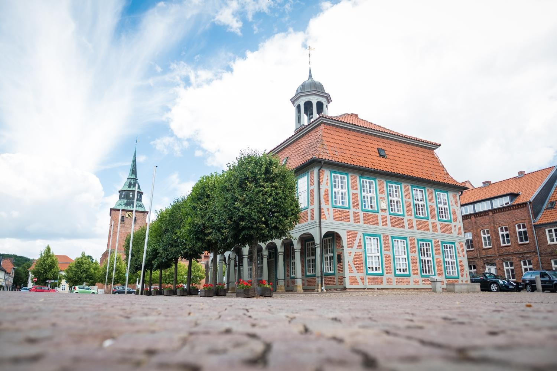 Stadtverkehr Boizenburg