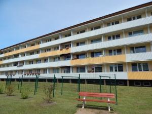 Allgemeine Wohnungsbaugenossenschaft Boizenburg Eg